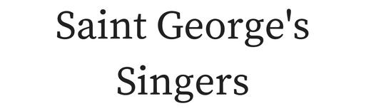 Saint George's Singers